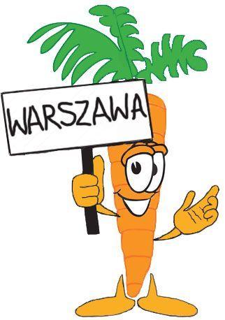 warszawa-sam napis