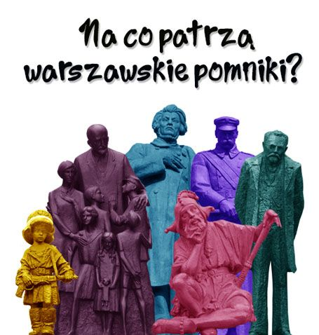 01_NA CO PATRZA WARSZAWSKIE POMNIKI