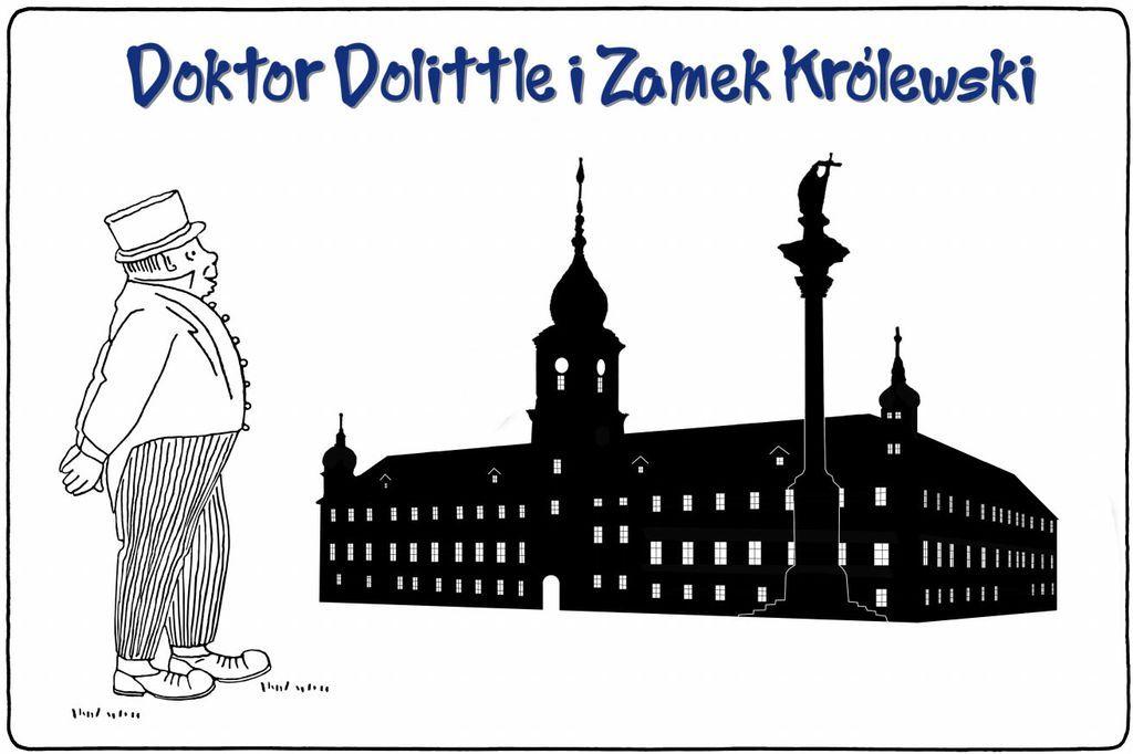 Doktor Dolittle