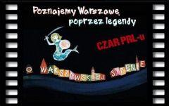 Syrenka warszawska – przeźrocza z PRL-u