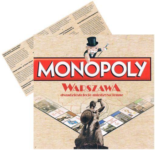 monopoly warszawa_opisy obiektow