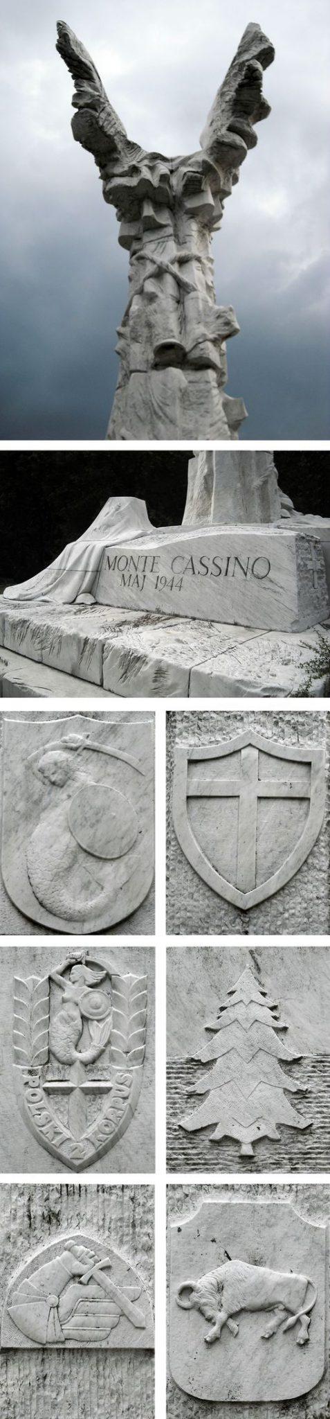 pomnik bitwy o monte cassino warszawa2