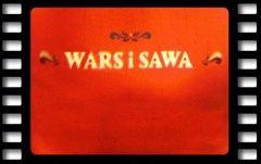 Wars i Sawa – przeźrocza z PRL-u