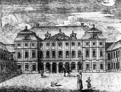 palac namiestnikowski