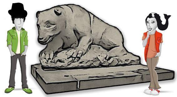 legenda o kamiennym niedzwiedziu vars_sava