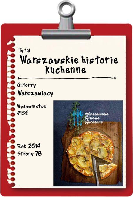 warszawskie historie kuchenne