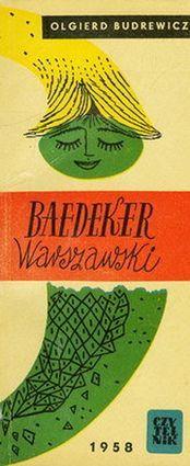 baedeker warszawski