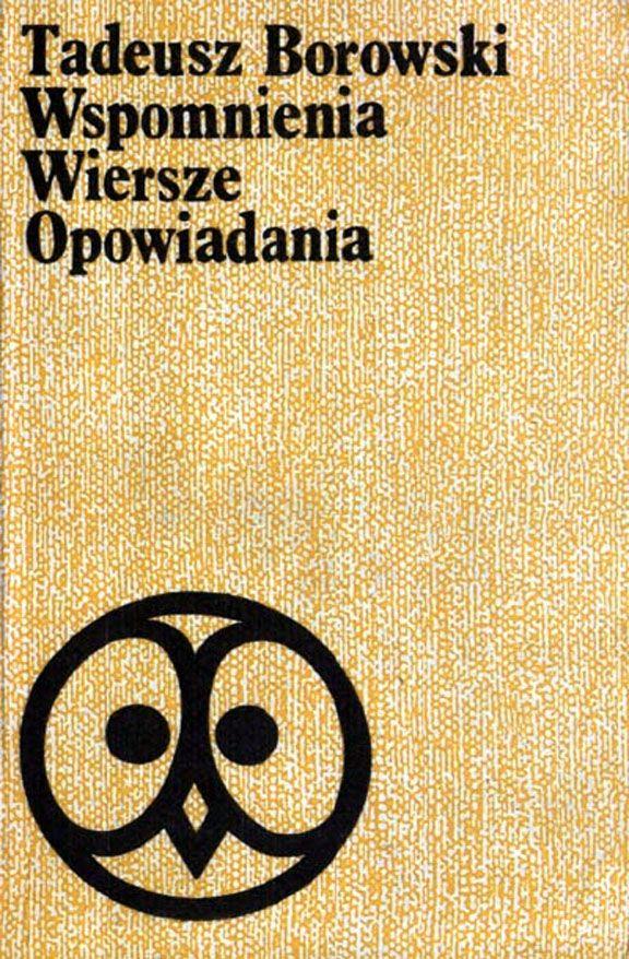borowski opowiadania