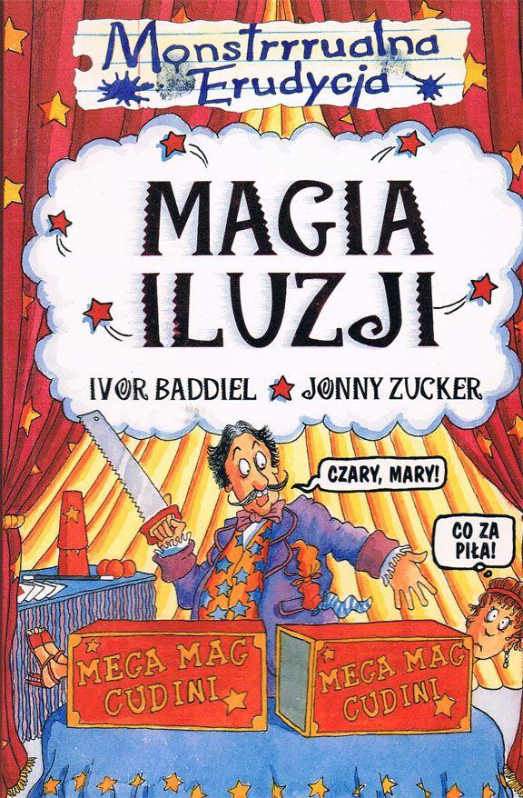magia iluzji