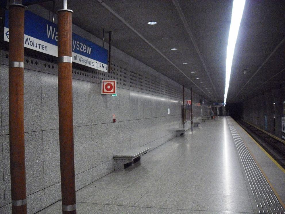 stacja metra 2