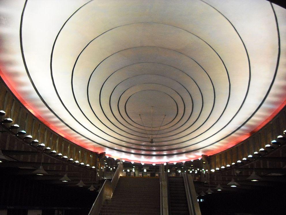 stacja metra 5