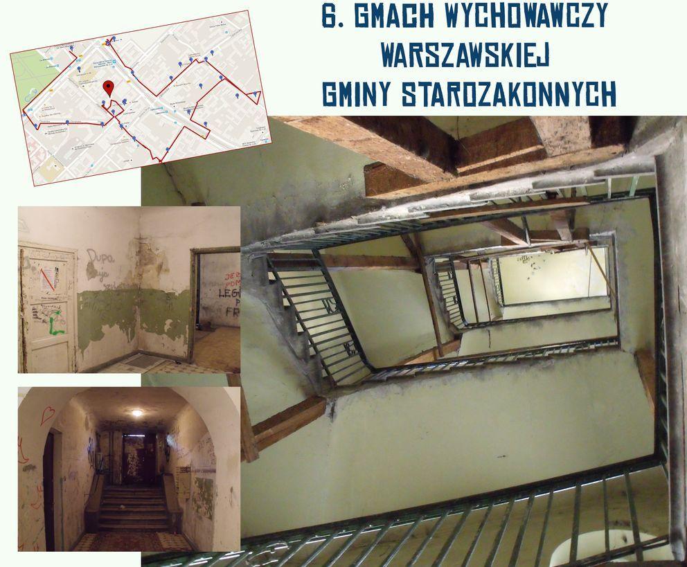 6_gmach wychowawczy warszawskiej gminy starozakonnych