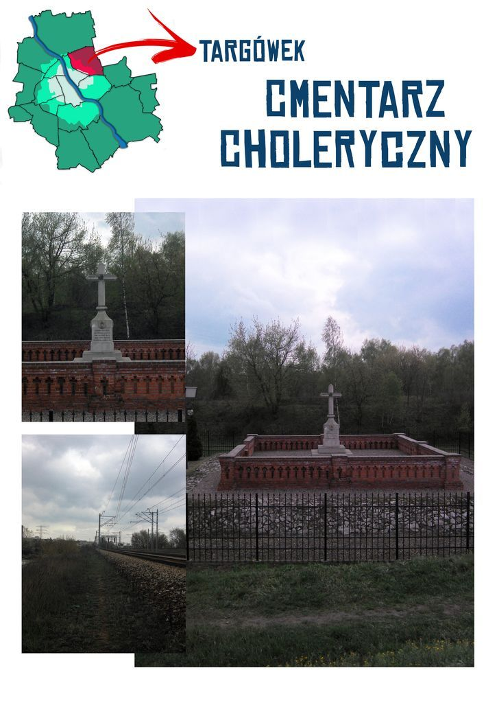 targowek_szpital choleryczny