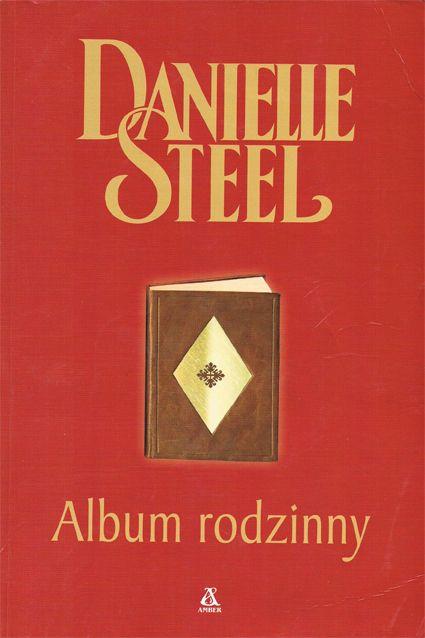 Warszawa czyta_Danielle Steel_Album rodzinny