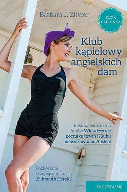 Warszawa czyta_Klub kapielowy angielskich dam_zitwer
