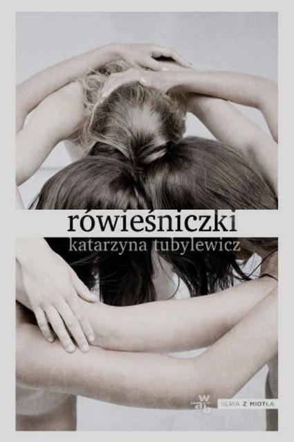 Warszawa czyta_Rowiesniczki_tubylewicz