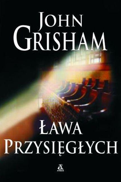 Warszawa czyta_john grisham_lawa przysieglych