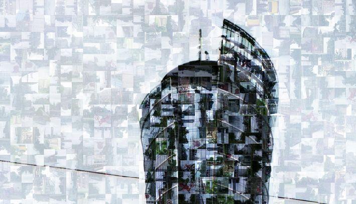 warsaw spire_mozaika3