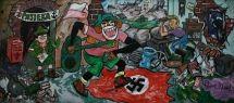 mur-muzeum-powstania-warszawskiego-tytus-romek-i-atomek-mural-warszawa