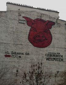 oberza-pod-czerwonym-wieprzem-mural-warszawa