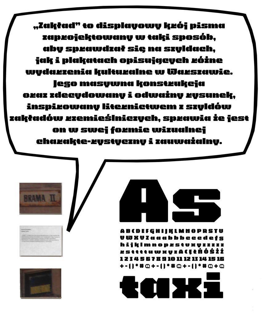 warszawskie kroje