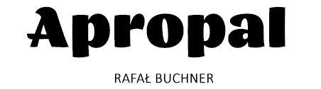 1_apropal_rafal_buchner