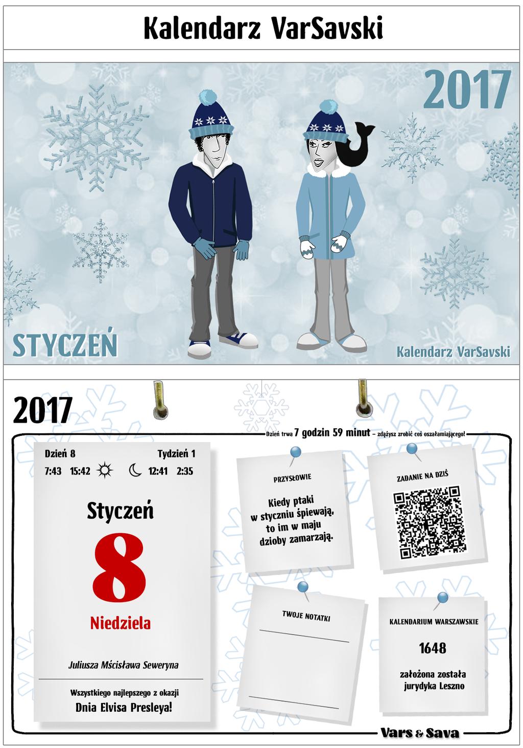 kalendarz-varsavski_kartka-z-haczykami