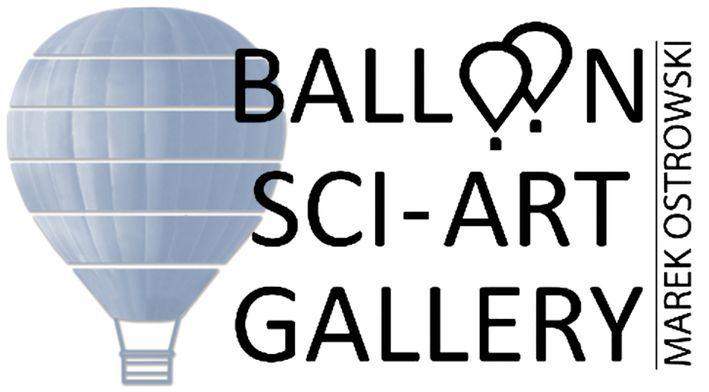 Balloon Sci-Art Gallery