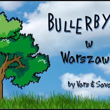 Bullerbyn w Warszawie – GTWb – Akcja XCV