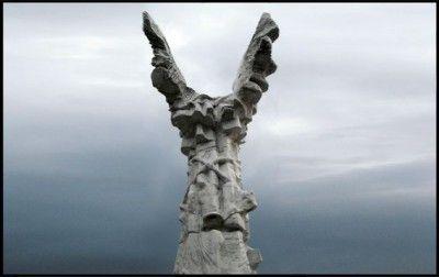 Pomnik Bitwy o Monte Cassino