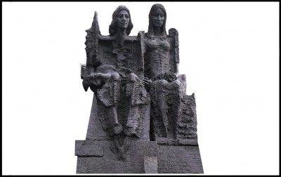 Pomnik Warsa i Sawy