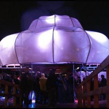 UFO w Warszawie