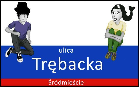 Ulica Trębacka