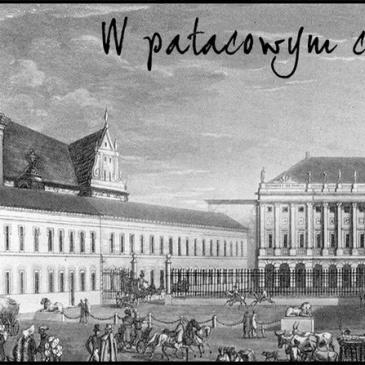 GTWb – Akcja XCVII – W pałacowym cieniu