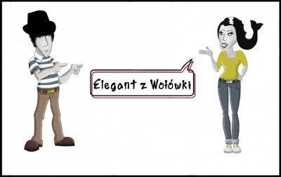 Elegant z Wołówki