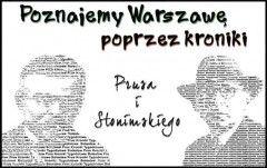 Kroniki Prusa: Karnawał warszawski w 1881 r.