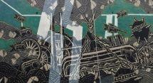 pawilon-handlowy-kamionek-ul-kinowa-mural-warszawa