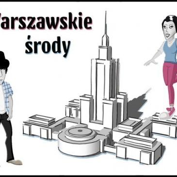 Po apokalipsie: film o Warszawie w technologii Virtual Reality