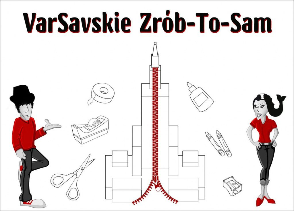 VarSavskie Zrób-To-Sam