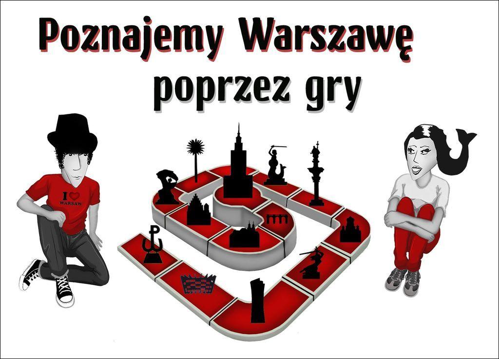 Jak powstała Warszawa