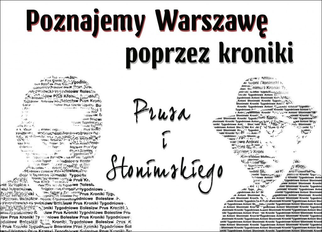 Poznajemy Warszawę poprzez kroniki