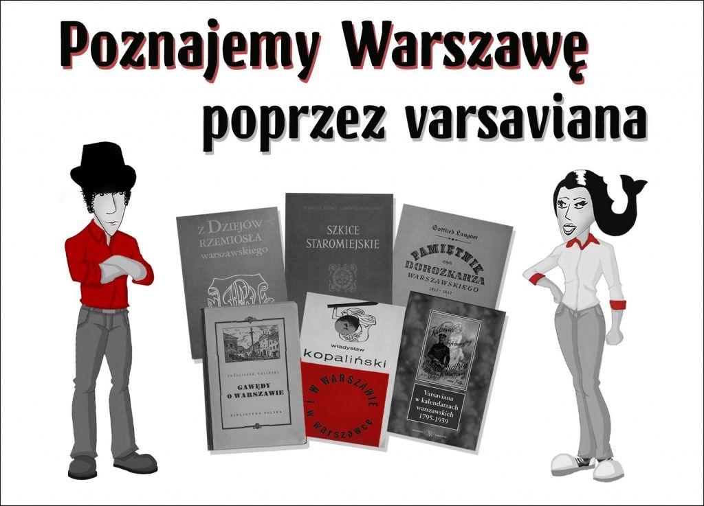 Varsaviana