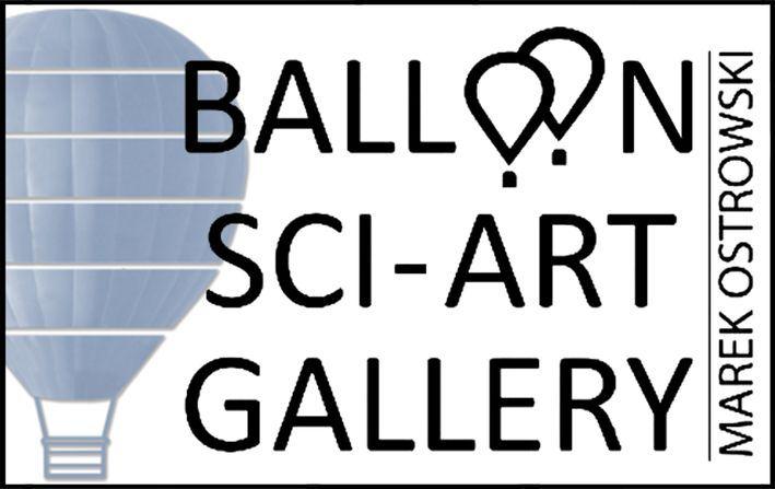 Balloon Sci-Art Gallery: GTWb – Akcja CXV – Okrągłości