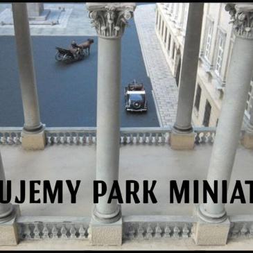 Ratujemy Park Miniatur
