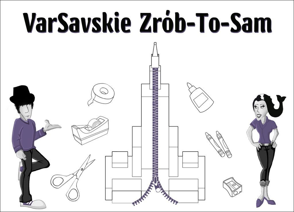 VarSavskie Zrob-To-Sam