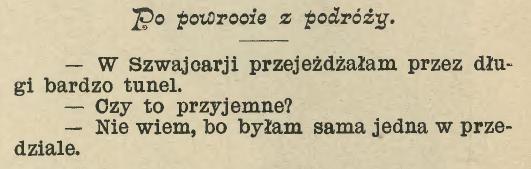 Mucha i Djabeł warszawski