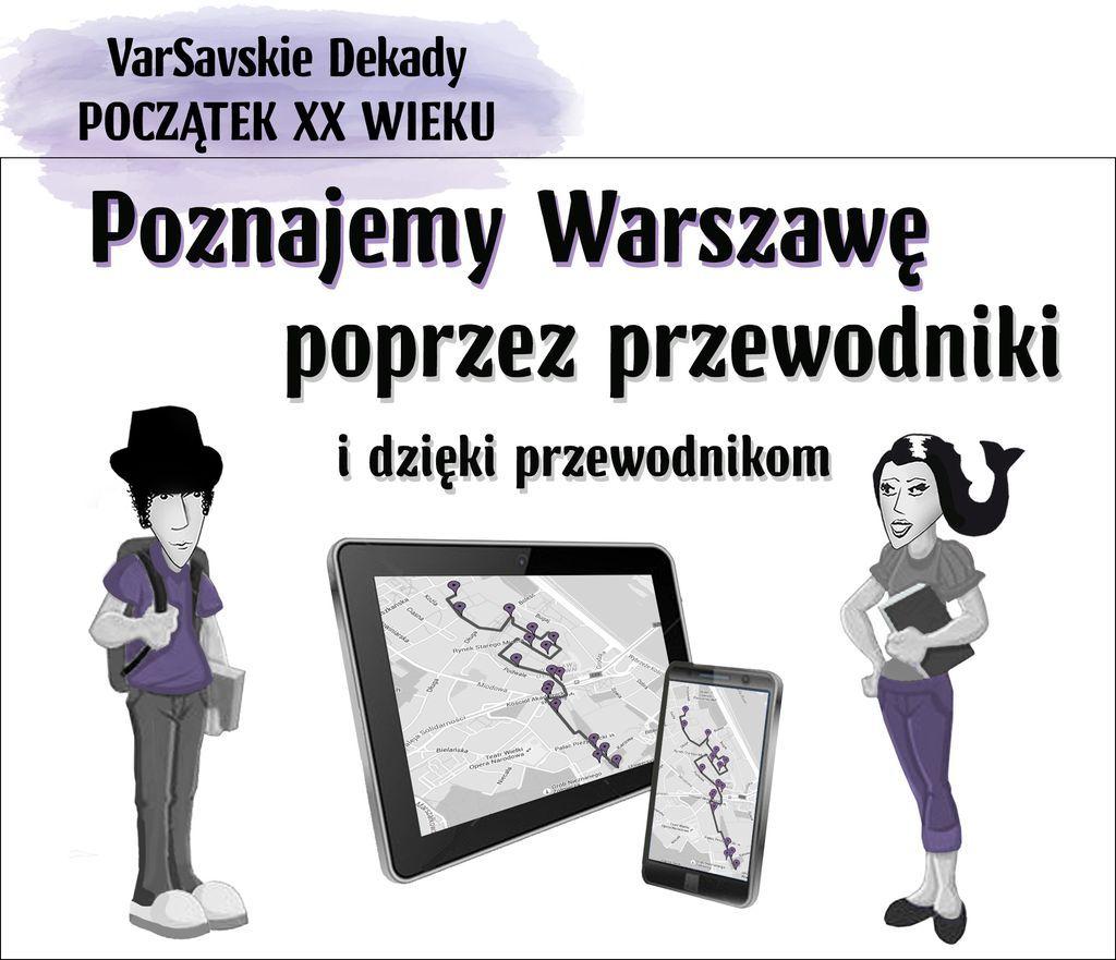 Ciemna twarz Krakowskiego Przedmieścia – Pałac Karasia