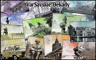VarSavskie Dekady – projekt na 2018 rok