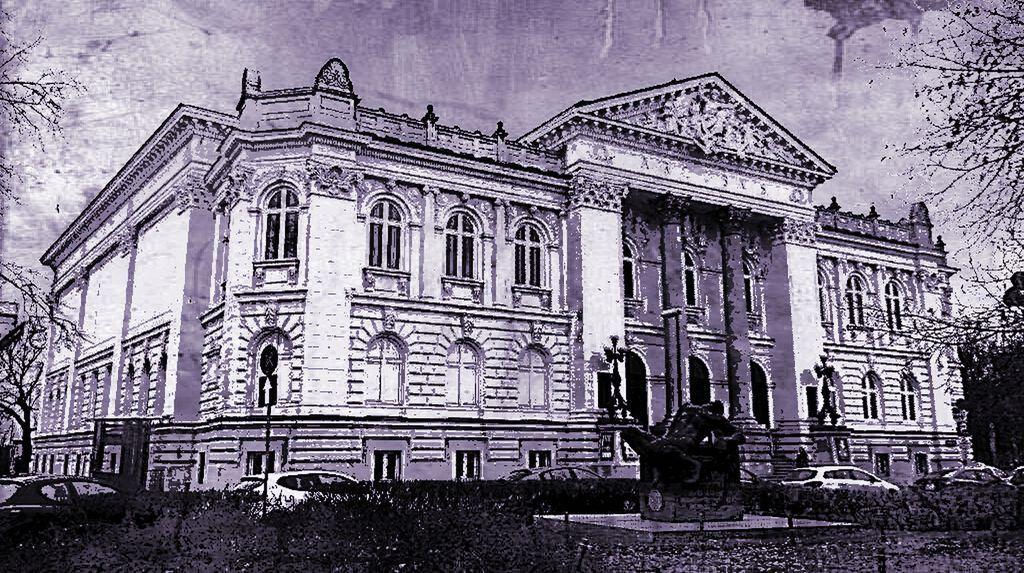 Inauguracja Zachęty