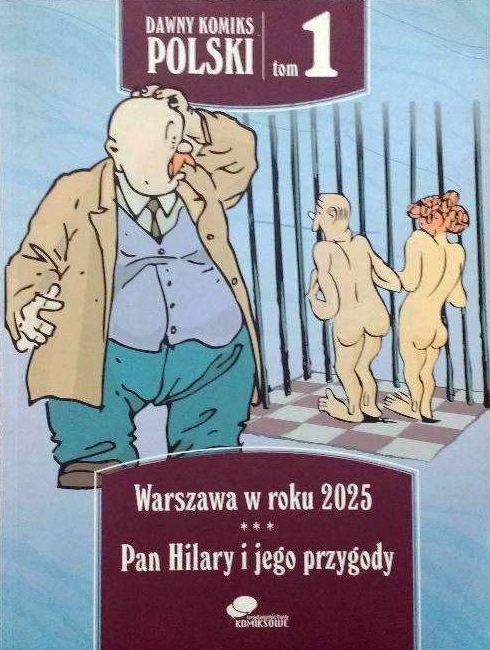 WARSZAWA W ROKU 2025